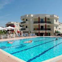 Hotel Karras ***+ Zakynthos (Laganas)