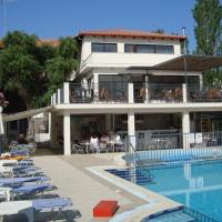 Hotel Castelli *** Zakynthos, Agios Sostis