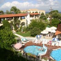 Romantica stúdiók - Korfu (Moraitika)
