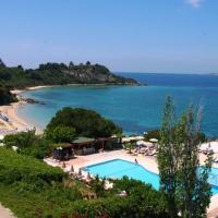 Hotel Mediterranee **** Kefalonia (Lassi)