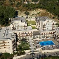 Hotel Belvedere *** Korfu, Benitses