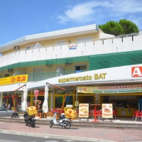 Riviera Beach Apartman - Lignano