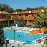Villaggio Tamerici - Lignano