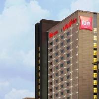 Hotel Ibis One Central *** Dubai (közvetlen Wizzair járattal Budapestről)