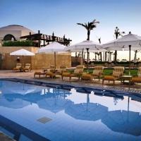 The Palace Hotel Port Ghalib ***** Port Ghalib