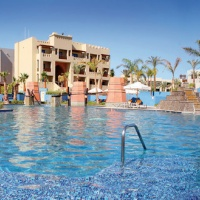 Port Ghalib Resort ****+ Port Ghalib