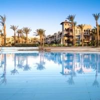 Port Ghalib Resort ****+ Port Ghalib