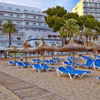 Hotel Flamboyan Caribe **** Mallorca, Magaluf