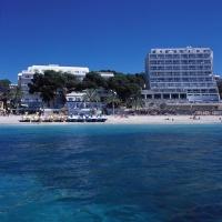 Hotel Flamboyan Caribe **** Magaluf