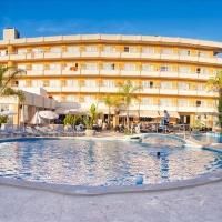Hotel JS Alcudi Mar **** Mallorca