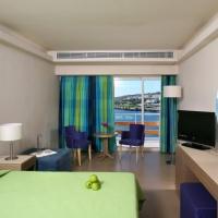 Hotel Eden Roc Resort ***** Rodosz