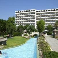Esperos Palace Hotel ***** Rodosz, Faliraki