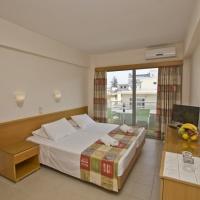 Hotel Nafsika** Rodosz, Rodosz város