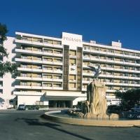 Pegasos Hotel **** Rodosz, Faliraki