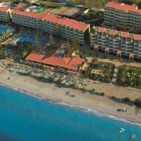 Sunshine Rhodes Hotel **** Rodosz, Ialyssos