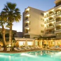 Hotel Best Western Plaza **** Rodosz, Rodosz város