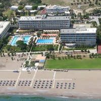 Blue Sea Beach Resort **** Rodosz, Faliraki