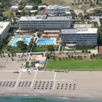 Blue Sea Beach Resort **** Rodosz, Faliraki