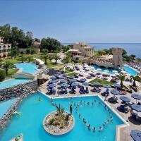 Hotel Lindos Royal **** Rodosz, Lindos