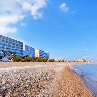 Hotel Mediterranean **** Rodosz, Rodosz város