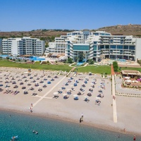 Elysium Resort & Spa ***** Rodosz, Kalithea