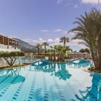 Hotel Lindos Imperial Resort & Spa ***** Rodosz, Lindos