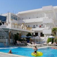 Grecian Fantasia Hotel *** Rodosz, Faliraki