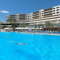 Aldemar Amilia Mare Hotel ***** Rodosz, Kalithea