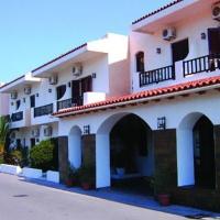Galini Hotel **+ - Kréta, Anissaras