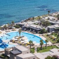 Hotel Ikaros Beach Resort & Spa ***** Kréta