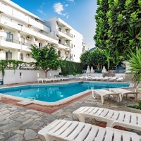 Hotel Iro ** Kréta, Hersonissos