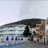 Hotel Koni Village ** Stalis