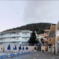 Koni Village Hotel ** - Kréta, Stalis