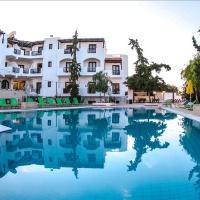 Club Lyda Hotel *** - Kréta, Gouves
