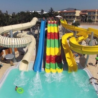 Hotel Gouves Water Park **** Kréta, Gouves