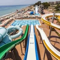 Eftalia Island Deluxe Resort ***** Alanya