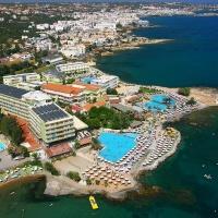 Hotel Eri Beach & Village **** Hersonissos