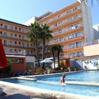 Hotel Rosa Nautica *** Malgrat de Mar