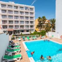 Hotel Miraflores**sup - Mallorca, Can Pastilla