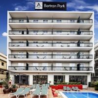 Aqua Hotel Bertran Park **** Lloret de Mar