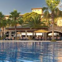 Hotel Barcelo Pueblo Park****- Mallorca, Playa de Palma