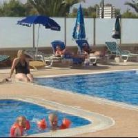 Hotel Sant Jordi***-Mallorca, Playa de Palma