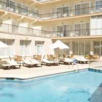 Hotel Las Arenas****- Mallorca, Can Pastilla