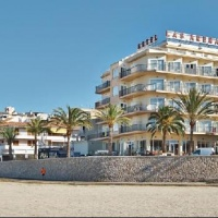 Hotel Las Arenas **** Mallorca, Can Pastilla