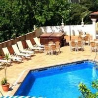 Hotel Manaus*** - Mallorca, El Arenal