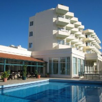 Hotel Miramare Bay ***+ - Karpathos, Pigadia