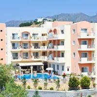 Hotel Nereides****- Karpathos, Pigadia