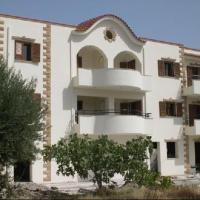 Petra apartmanház - Karpathos, Pigadia
