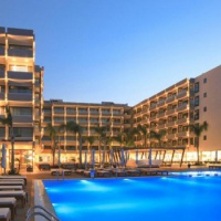 Hotel Alimounda Mare***** - Karpathos, Pigadia