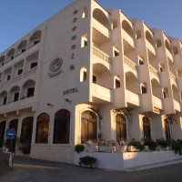 Hotel Oceanis*** - Karpathos, Pigadia